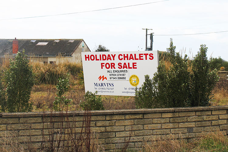 Atherfield_Bay_Holiday_Camp-For_Sale