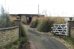 Atherfield_Bay_Holiday_Camp-Front_Entrance